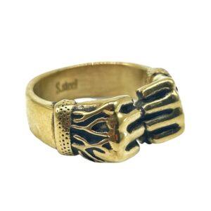 Δαχτυλίδι Bradano